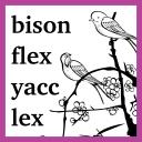 Lex Flex Yacc Bison